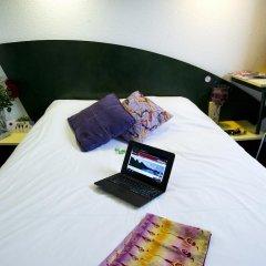 Отель Cerise Auxerre Стандартный номер с двуспальной кроватью фото 2