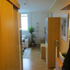 Апартаменты Blue Sky Lounge Apartment комната для гостей фото 2