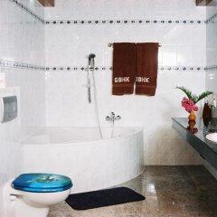 Hotel Garden Beach ванная фото 2