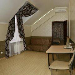 Гостиница Ростов Стандартный номер разные типы кроватей фото 4