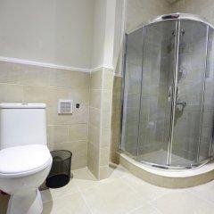 Отель GNG ванная