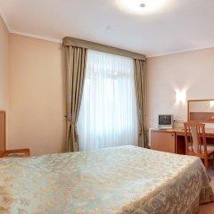 Обериг Отель 3* Номер Комфорт с различными типами кроватей фото 6