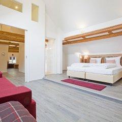 Отель WEICHANDHOF 3* Люкс фото 5