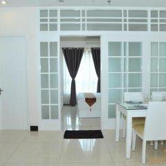 Queen Central Apartment-Hotel 3* Апартаменты с различными типами кроватей фото 19