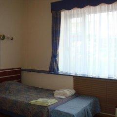 Гостиница Динамо комната для гостей фото 2