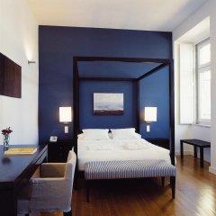 Отель York House 4* Стандартный номер с различными типами кроватей фото 7