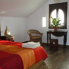 Отель Bed & Breakfast El Fogón del Duende Стандартный номер с различными типами кроватей фото 3
