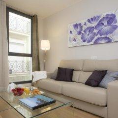 Отель SingularStays Comedias Испания, Валенсия - отзывы, цены и фото номеров - забронировать отель SingularStays Comedias онлайн комната для гостей фото 4