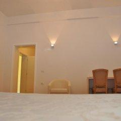 Отель Grand White City 3* Стандартный номер с двуспальной кроватью фото 9