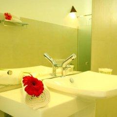 Отель Beach Grove Villas 3* Номер Делюкс с различными типами кроватей фото 6