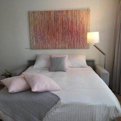 Отель Antwerp Business Suites 4* Стандартный номер с различными типами кроватей фото 10