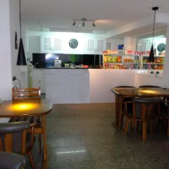 Отель Chaiyapoon Inn Таиланд, Паттайя - отзывы, цены и фото номеров - забронировать отель Chaiyapoon Inn онлайн питание фото 2