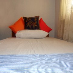 Отель Serene Residence комната для гостей фото 3