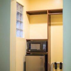 Апартаменты El Patio Inn Studio City 2* Стандартный номер фото 26