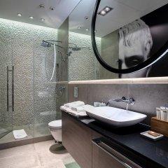 Отель Apartamenty Sky Tower ванная фото 2
