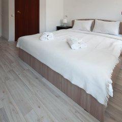Гостиница Мегаполис Номер Делюкс с различными типами кроватей