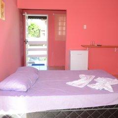 Отель Portal das Cores 3* Стандартный номер с различными типами кроватей фото 4