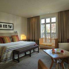 Отель Rocco Forte Villa Kennedy комната для гостей фото 2