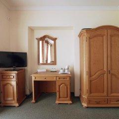 Отель Pension Villa Rosa 3* Стандартный номер с двуспальной кроватью фото 7