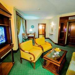Отель City Palace 5* Стандартный номер с различными типами кроватей фото 2
