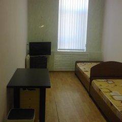 Отель Vlada Тихорецк комната для гостей фото 4