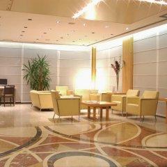 Hotel Tiffany Milano Треццано-суль-Навиглио интерьер отеля фото 3