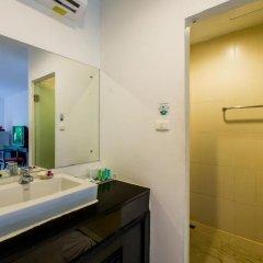 Отель Nai Yang Beach Resort & Spa ванная фото 2