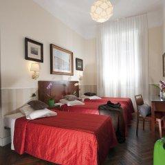 Отель Carlito Budget Rooms Стандартный номер с различными типами кроватей фото 9