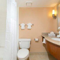 Best Western Orlando Gateway Hotel 3* Стандартный номер двуспальная кровать