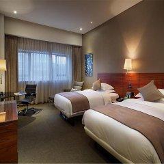 Unkai Hotel 4* Стандартный номер с 2 отдельными кроватями фото 6