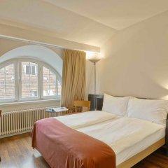 Sorell Hotel Seidenhof 3* Стандартный номер с двуспальной кроватью фото 6