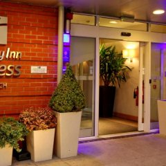 Отель Holiday Inn Express Birmingham Redditch спа фото 2