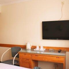 King's Joy Hotel Tian'anmen Square 3* Стандартный номер с различными типами кроватей фото 6