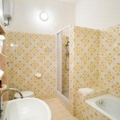 Отель Dimora San Domenico Ареццо ванная