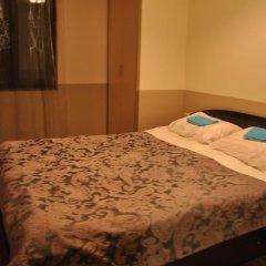 Гостиница Brusnika Village комната для гостей фото 3