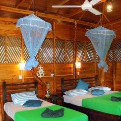 Отель The Green View Yala комната для гостей фото 4