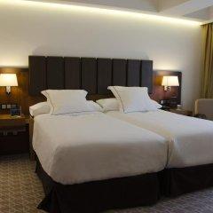Hotel Claridge Madrid 4* Стандартный номер с различными типами кроватей фото 5
