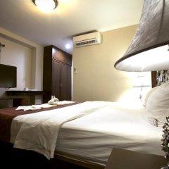 Отель Katesiree House 2* Стандартный номер с различными типами кроватей фото 9
