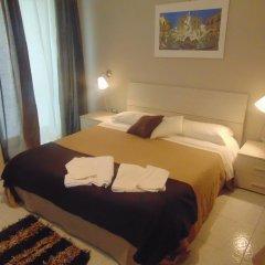 Отель B&B Syracusae Италия, Сиракуза - отзывы, цены и фото номеров - забронировать отель B&B Syracusae онлайн комната для гостей фото 2