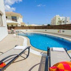 Отель Oceanview Villa 165 балкон