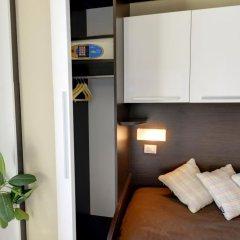 Отель Residence Sottovento удобства в номере