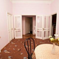Гостиница Охта 3* Апартаменты с 2 отдельными кроватями фото 3