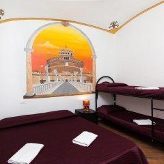 Romangelo 2 Hostel Стандартный номер с различными типами кроватей фото 3