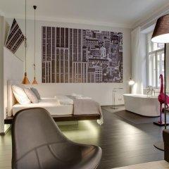 Отель Luxurious Loft Old Town Prague комната для гостей фото 5