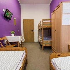 Moon Hostel Стандартный номер с различными типами кроватей (общая ванная комната) фото 9