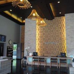 Отель Buri Tara Resort интерьер отеля фото 2