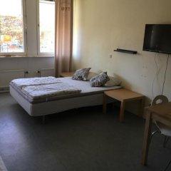 City Apartment Hotel 2* Студия с различными типами кроватей фото 2