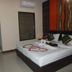 Dengba Hostel Phuket Улучшенный номер с различными типами кроватей фото 22