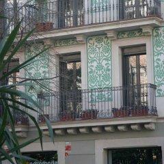 Отель Enric Granados 15 Апартаменты фото 16
