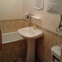 Гостиница Hostel Dombay на Домбае отзывы, цены и фото номеров - забронировать гостиницу Hostel Dombay онлайн Домбай ванная